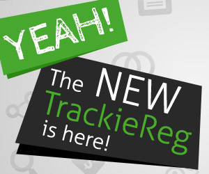 TrackieReg - Free Online Registration for pretty much anything!