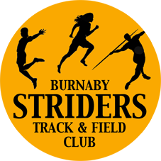 Burnaby Striders