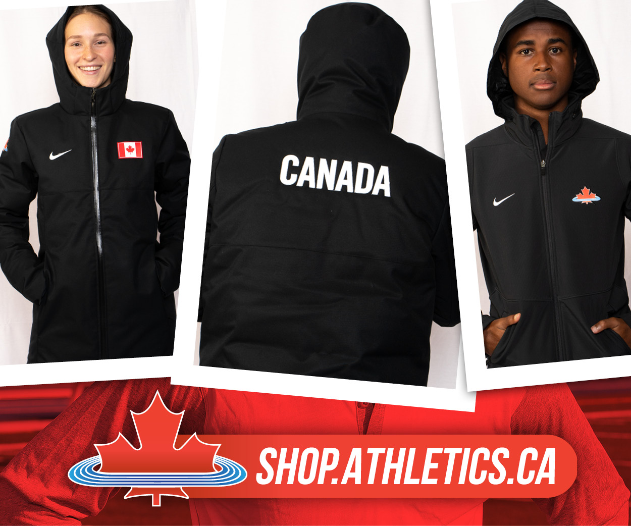 ATHLETICS CANDA SHOP