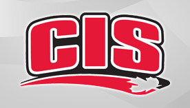 2015 CIS Track & field Championships