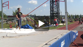 2014 BC High School Track & Field Championships