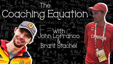 The Coaching Equation