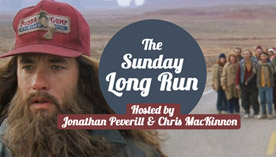 The Sunday Long Run