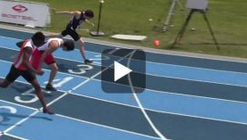 2014 National Junior Track & Field Championships